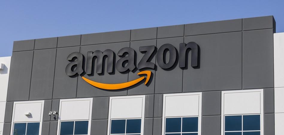 Amazon cae un 4,3% en el Nasdaq ante la preocupación de Trump por el sector retail