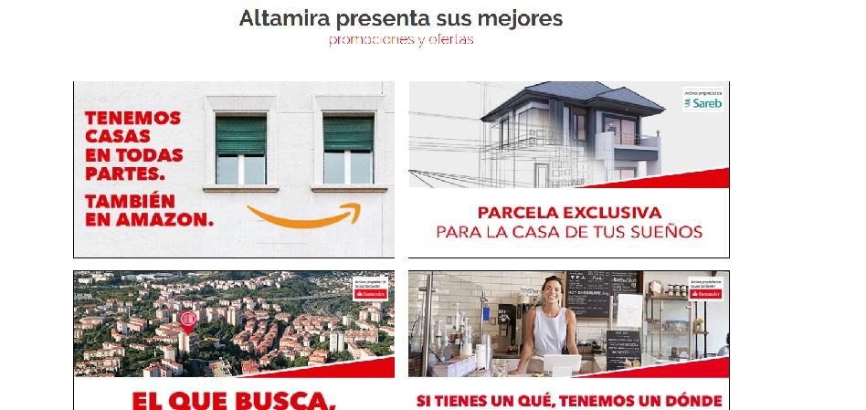Amazon entra en 'real estate' en España de la mano de Altamira
