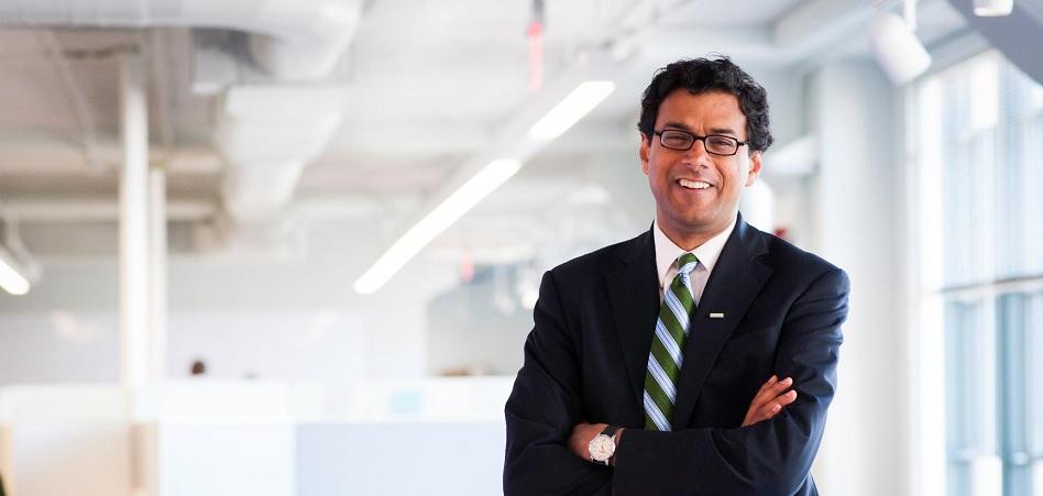 Amazon, Berkshire y JP Morgan fichan al director ejecutivo de Ariadne Labs para dirigir su negocio de salud
