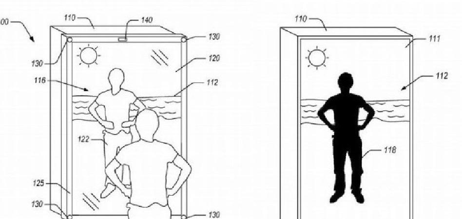 Amazon apuesta por el futuro de la moda con un espejo inteligente