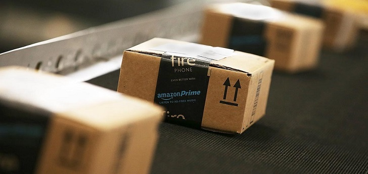 Amazon eleva sus márgenes en España: incrementa hasta 36 euros el precio de Amazon Prime