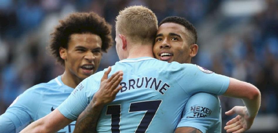 Amazon producirá una serie sobre el día a día del Manchester City