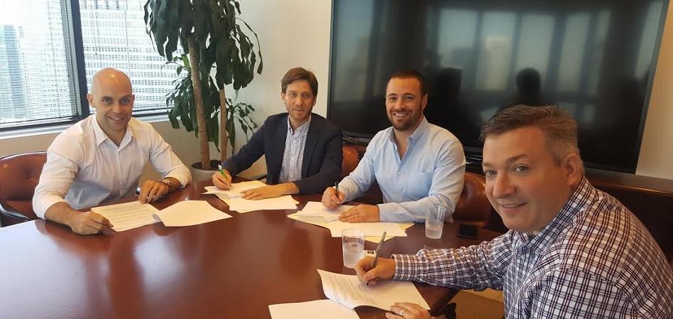 La española Antevenio entra en Estados Unidos con la compra de React2Media
