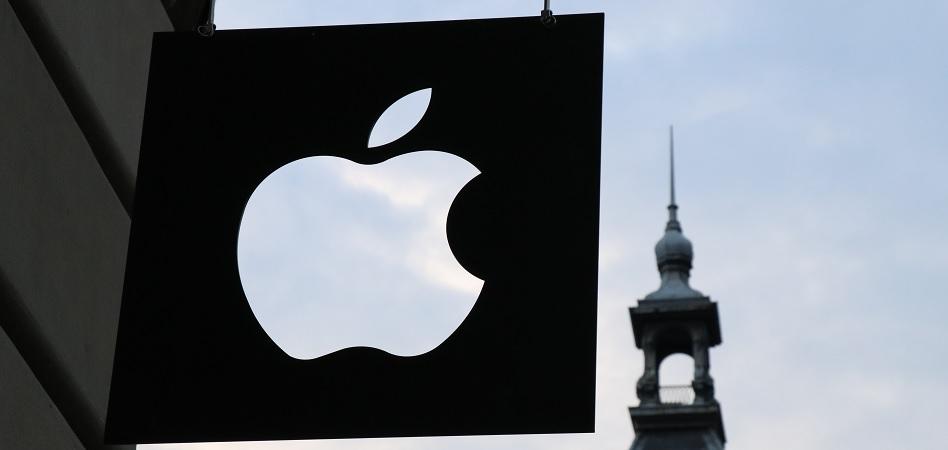 Apple bate su propia marca y supera los 900.000 millones de capitalización bursátil