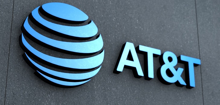 AT&T dispara su beneficio un 32% hasta junio tras la compra de Time Warner