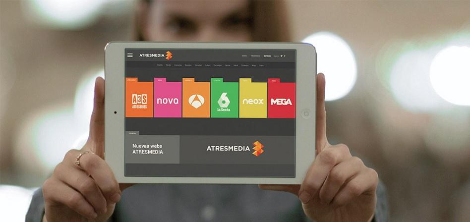 Atresmedia y Mediaset: un tándem de 2.000 millones para 'pararle los pies' a Netflix