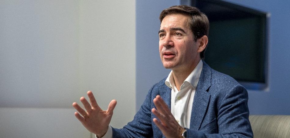 Torres (BBVA) presiona al Gobierno para que avance en la creación de un 'sandbox' para el desarrollo del 'blockchain'