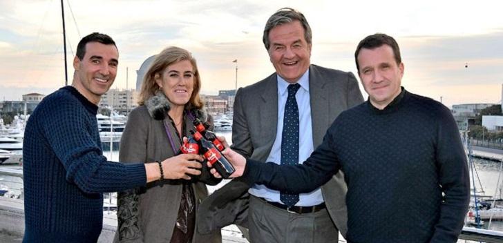 Damm, nuevo socio de Barcelona Tech City