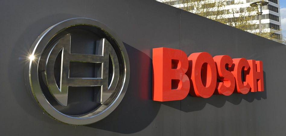 Bosch estrenará su servicio de 'motosharing' en Madrid el próximo verano