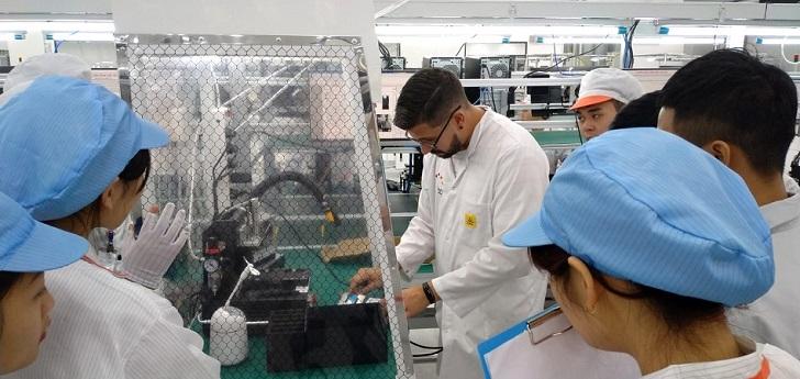 BQ se hace fuerte en Vietnam de la mano de Vingroup y una inversión de más de 30 millones
