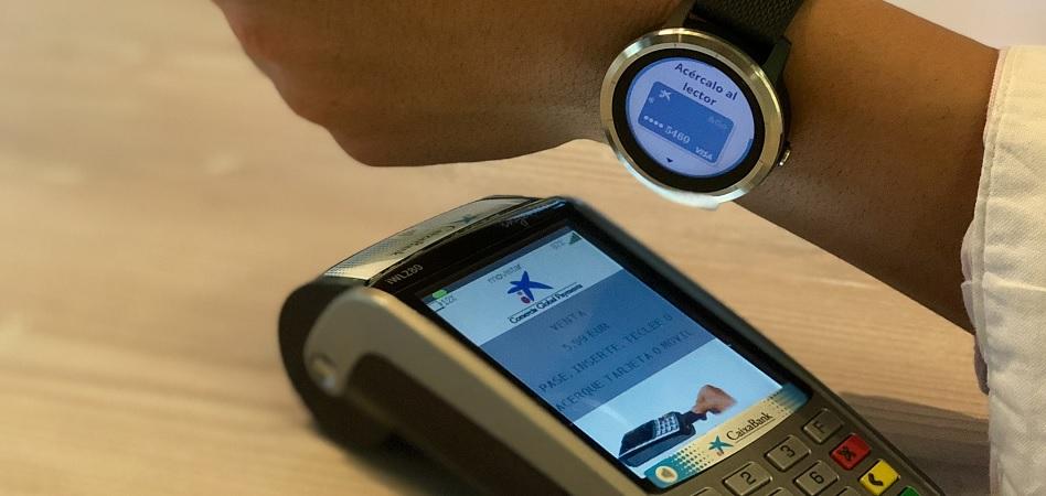 CaixaBank: digitalización transversal para 'estrechar' la relación con el cliente
