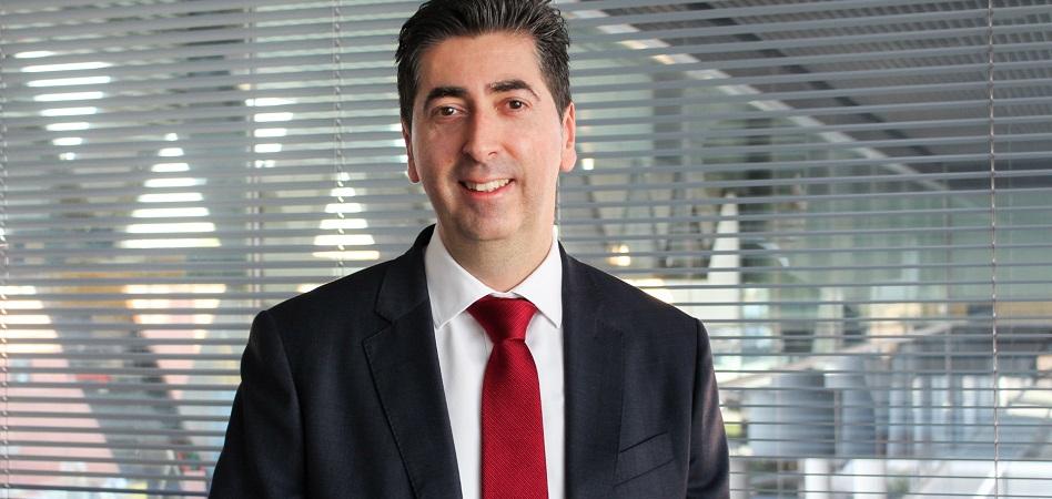 Capgemini 'tira' de cantera y coloca a Francisco Bermúdez al frente de su negocio en España