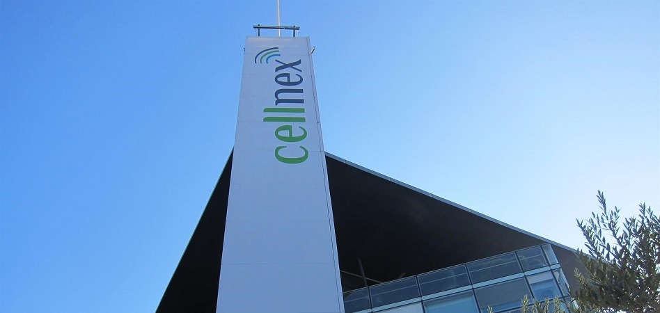 Cellnex: datos, IoT e inversiones millonarias en 5G en un 'guiño' a la UE