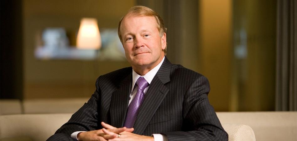 John Chambers, presidente de Cisco, abandonará el cargo en diciembre