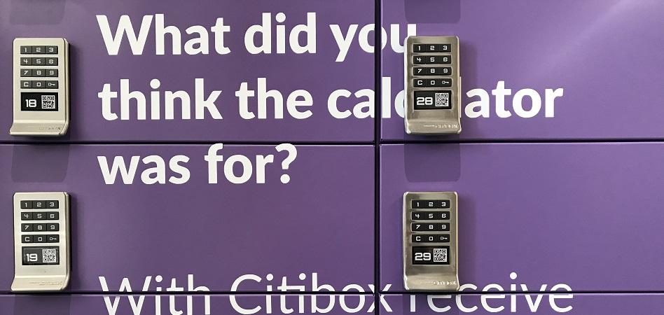 Citibox crea una incubadora de 'start ups' para afrontar sus retos en la última milla