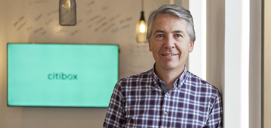 Citibox incorpora talento de Correos para impulsar su internacionalización