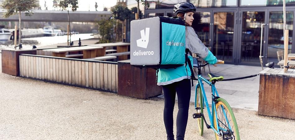 Deliveroo dejará que los restaurantes usen sus propios repartidores dentro de la plataforma