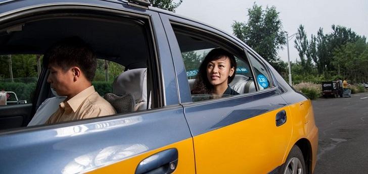 Didi anota pérdidas de 4.000 millones de yuanes en los seis primeros meses de 2018