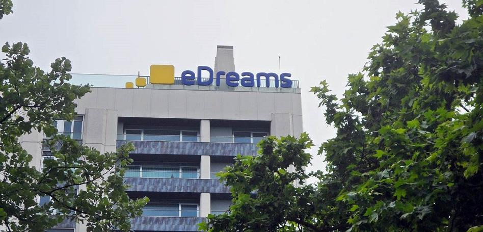 eDreams, tecnología propia para hacer despegar la industria del turismo en plena crisis de las 'puntocom'