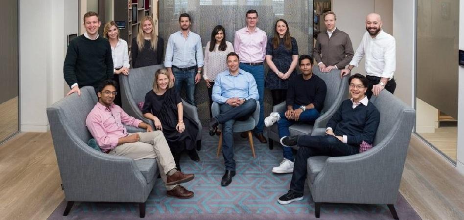 Eight Roads Ventures lanza su tercer fondo con 375 millones de dólares para invertir en España e Israel