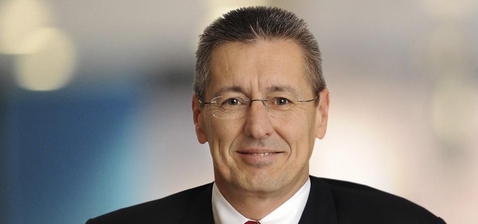 Ericsson remodela su cúpula y nombra a un nuevo presidente procedente de Atlas Copco