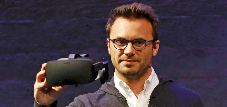 Facebook sigue perdiendo efectivos: el cofundador de Oculus VR deja el grupo