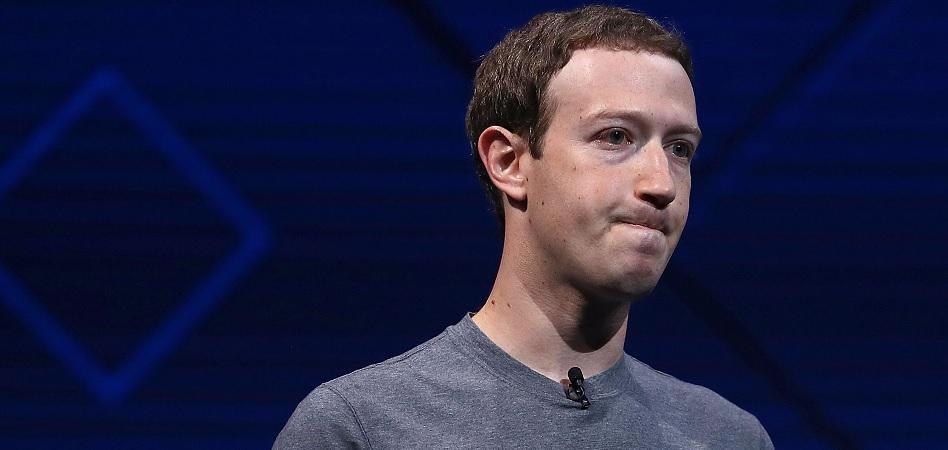 """Zuckerberg (Facebook): """"Tenemos la responsabilidad de proteger vuestros datos, si no podemos hacerlo, no os merecemos"""""""