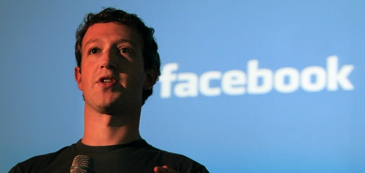 Zuckerberg se sube al podio de los directivos más ricos con el destronamiento de Buffett