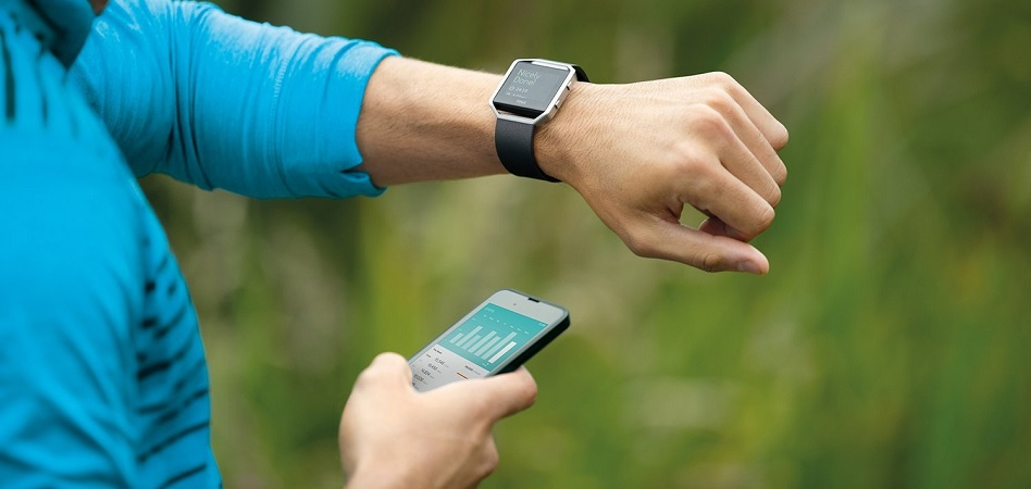 Fitbit 'resetea' en España y nombra nueva directora general