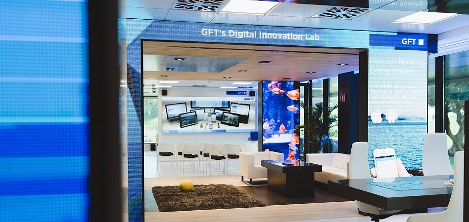 GFT: el socio tecnológico de Banco Sabadell redobla su apuesta por la banca con una nueva división