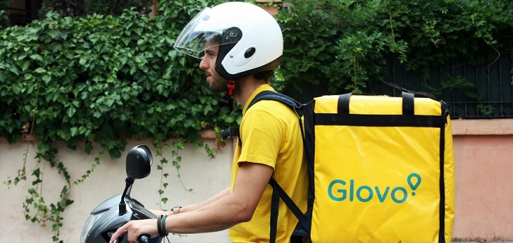 Glovo planea 'levantar' capital para abrir un nuevo centro tecnológico en Latinoamérica