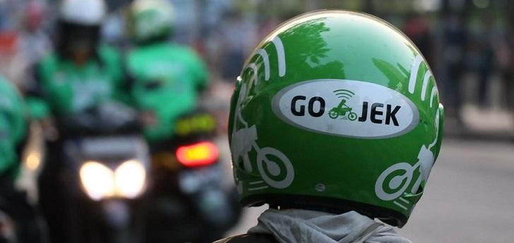 Go-Jek entra en el feudo de Grab y lanza una primera versión de su 'app' en Singapur