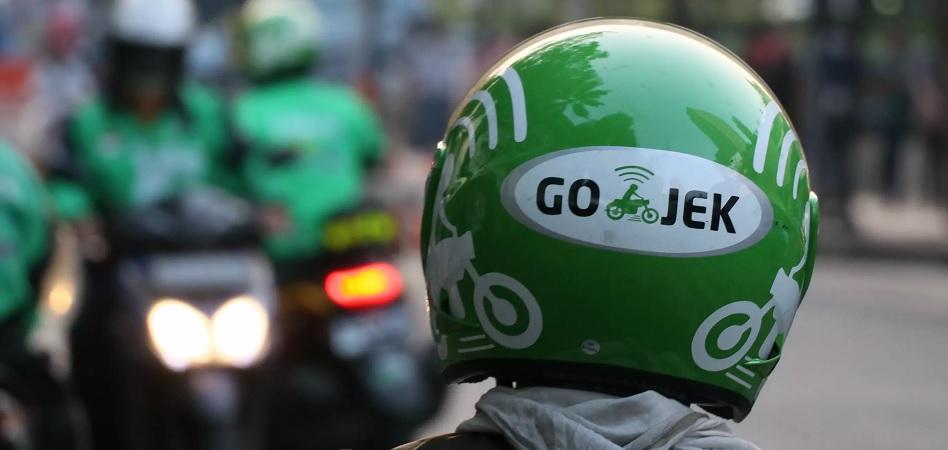 Go-Jek invertirá 500 millones de dólares para financiar su expansión en el Sudeste Asiático