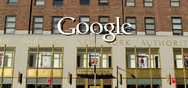 Google invertirá más de mil millones de dólares en su próximo campus en el corazón de Manhattan