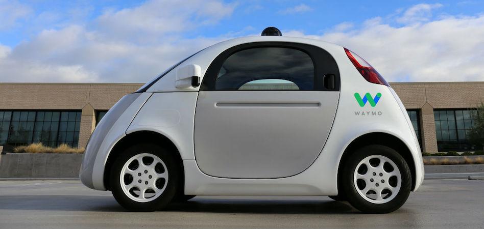 El coche autónomo de Waymo expande sus horizontes y echa a rodar en Atlanta
