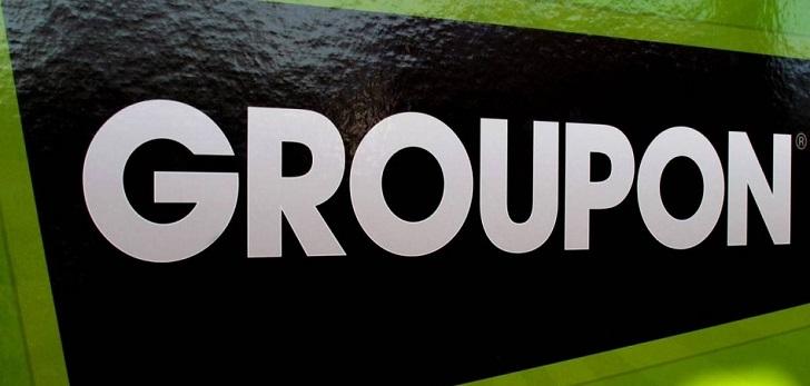 Groupon abre la puerta a su venta tras reducir su valor un 62,5% desde 2011