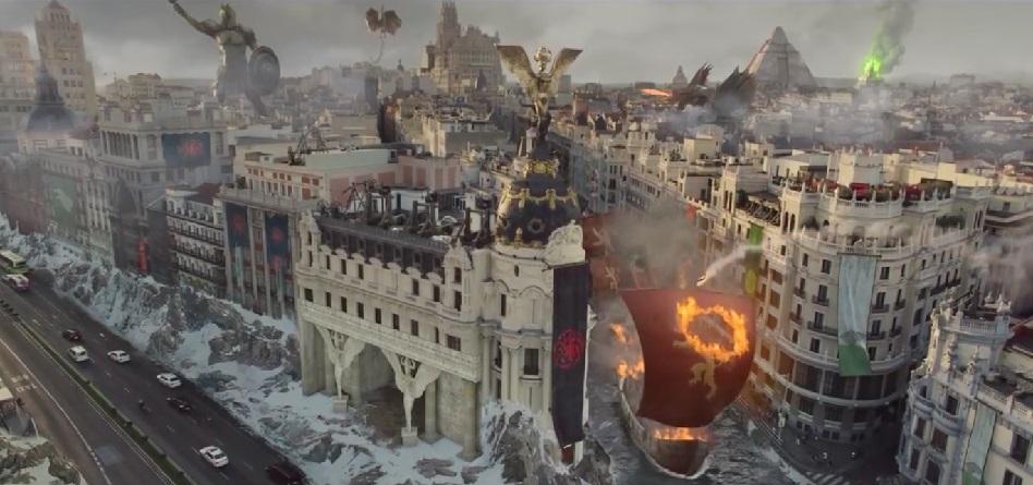 HBO forja su 'trono' en España con talento de Fox y Vodafone