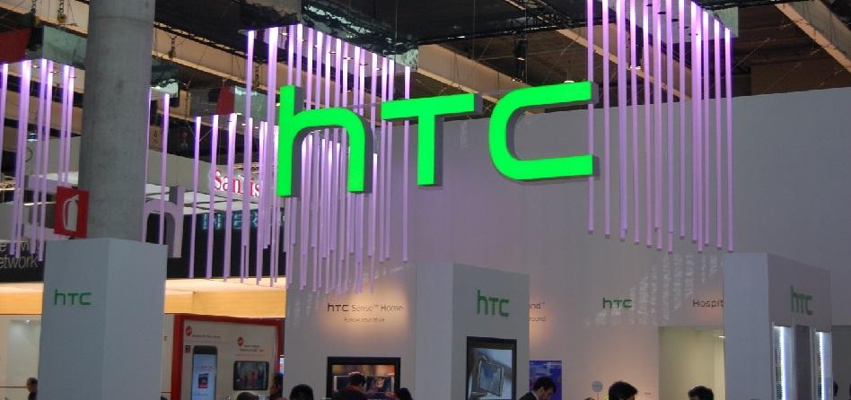 HTC suspende su cotización en bolsa ante la inminente venta a Google