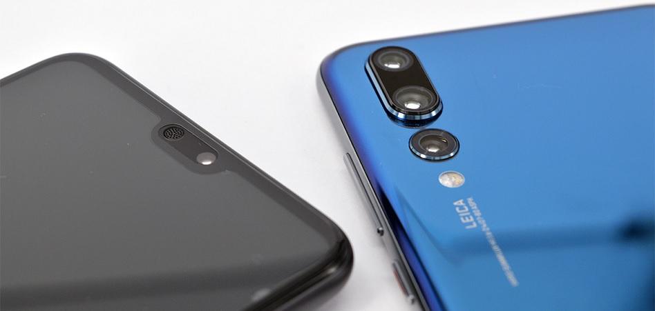 Huawei P20 Pro: el fabricante chino apuesta por la triple cámara y la IA para 'destronar' a Samsung y Apple