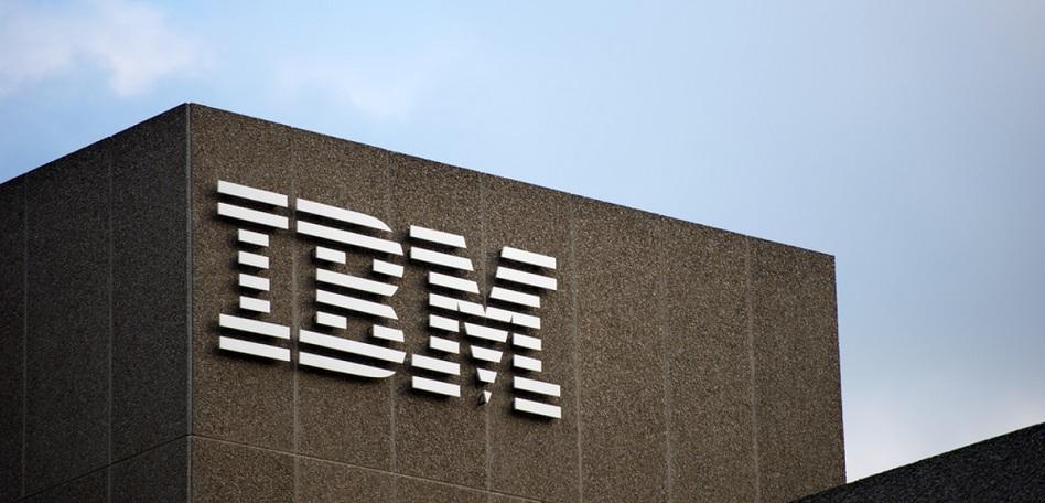 IBM reduce su beneficio un 7,7% en los nueve primeros meses de 2017