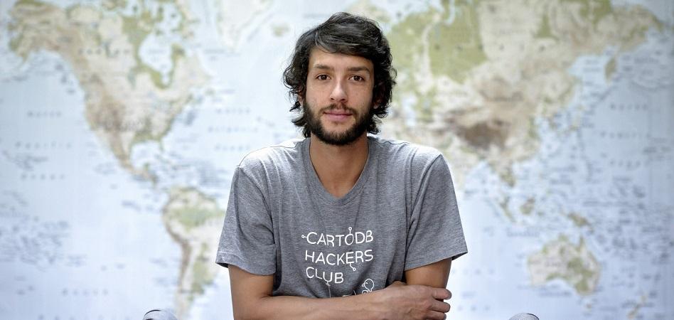Un fundador de Carto en el equipo de ecommerce de Zara: Inditex ficha a Sergio Álvarez Leiva