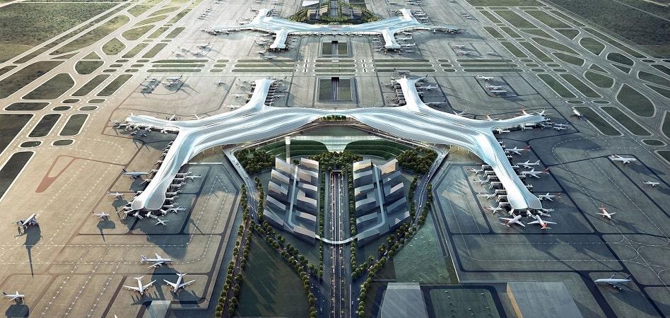 Indra crece en China con la adjudicación de contratos aeroportuarios por casi 27 millones