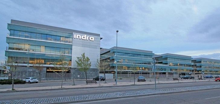 Indra vuelve 'a la carga': consigue un nuevo contrato con la industria militar por 7,4 millones