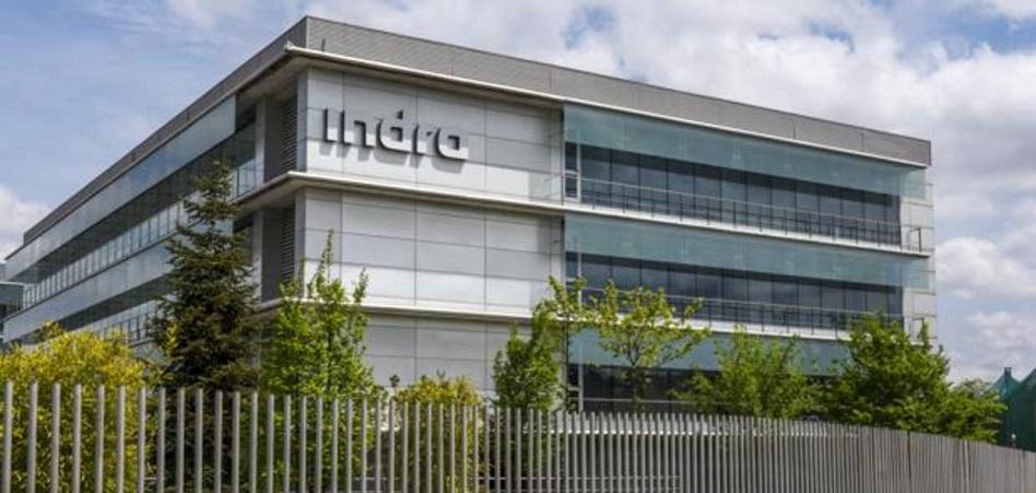 Indra registra su mayor caída del año en bolsa por el recorte de las previsiones de Goldman Sachs
