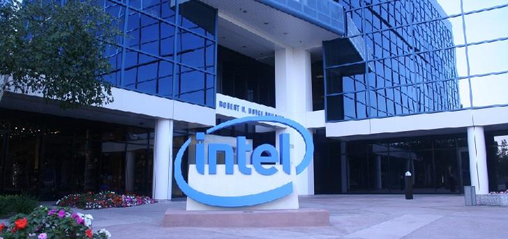 Intel eleva su beneficio un 54% y supera los 15.850 millones de dólares hasta septiembre