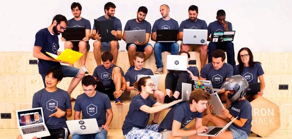 Ironhack explora nuevos frentes: campus en Ámsterdam y Sao Paulo y nuevo curso sobre análisis de datos
