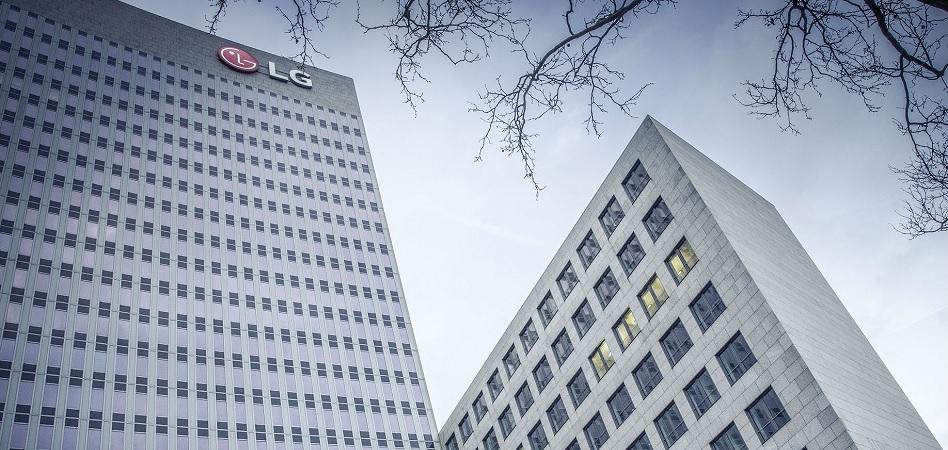 LG crece en España: su división de empresas factura un 22,7% más en 2017
