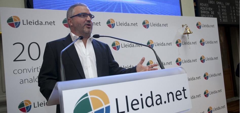Lleida.net: servicios de interconexión como clave de supervivencia ante la crisis de Internet