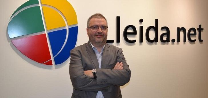 Lleida.net crece un 34% y gana 271.100 euros en el primer semestre de 2018