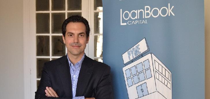 Loanbook tantea al capital privado tras superar la barrera de los 50 millones en créditos a pymes